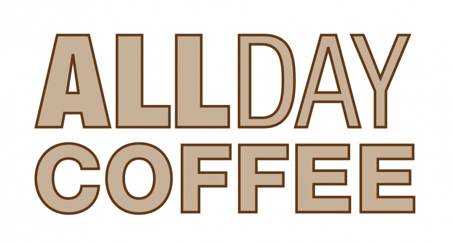 All Day Coffee Logo